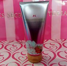 Victoria's Secret Strawberries Champagne Crema Super Idratante Mani Corpo 200ml