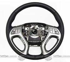 Tuning Lenkrad Lederlenkrad Sportlenkrad für Hyundai  ix35 KAUF
