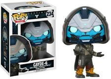 Destiny - Cayde-6 Funko Pop! Games: Toy
