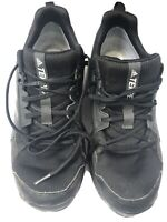 adidas Terrex Tracerocker GTX Mens Trail Running Shoes Black GORE-TEX  UK 8