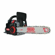 "Oregon PowerNow CS300-A6 (16"") 40-Volt, 4.0Ah Cordless Chainsaw w/ Standard C..."
