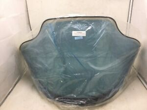 Polaris Edge XC SP RMK Classic 500 60 2002-2006 OEM Mid Smoke Windshield 5435045