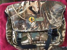 Realtree Hatchie Bottom Guide Bag Hunting Hiking Camo Carry