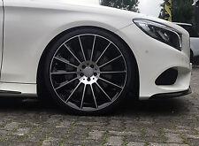 Stylus 9+10x 22 Zoll 5x112 Mercedes S Klasse Cabrio Coupe 63 S AMG Felgen 21 23