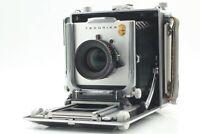 【N.MINT】 Linhof Technika III 4x5 Type 3 Large Format + APO SYMMAR 150mm f/5.6 JP