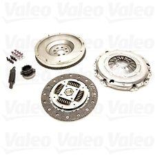 For BMW 325Ci 325i 328i 330i Z3 '99-'03 L6 Clutch Conversion Kit Valeo 52401220