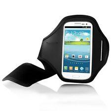 Fascia braccio Sport per Galaxy S3 NEO i9301 bracciale Armband fitness corsa