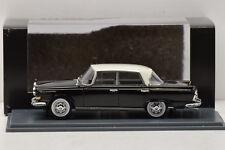 BORGWARD P100 1960 NEO 1/43 NEUF EN BOITE