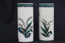 Paire de vases Années 30 / Pair of vase, 30's