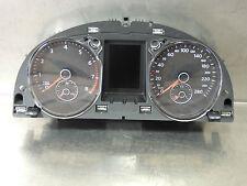 VW Passat CC Tachometer Drehzahlmesser 20068 km 3C8920870F  Neuwertig zustand