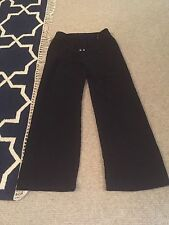 Not Relevant Polyester Trousers Size Petite for Women