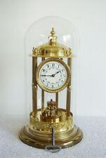 Grand Kieninger and Obergfell 400Day Anniversary Dome Clock