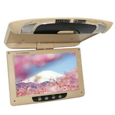 "9"" Auto Deckenhalterung TFT LCD Monitor kippen herunter PAL/NTSC system 12-32V"