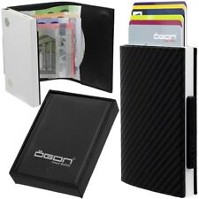 Ögon Cascade Wallet Carbon Rfid-schutz