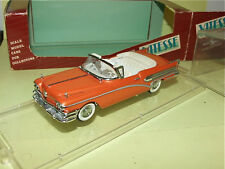 BUICK SPECIAL 1958 Saumon VITESSE 450