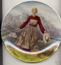 Knowles Collector Plate The Sound of Music Crnkovich