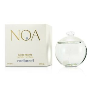 NEW Cacharel Noa EDT Spray 100ml Perfume