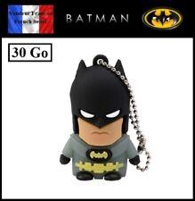 1 Clé USB 2.0 NEUVE 30Go ( USB Flash Drive 30Gb ) - Batman DC Comics