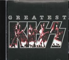 Kiss - Greatest Kiss (1996 CD) New