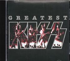 Kiss - Greatest Kiss (1996 CD) New