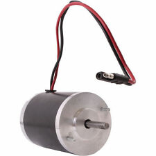NEW BUYERS SALT SPREADER MOTOR 12 VOLT FITS ATVS15 SALT DOG REPLACES 3000966