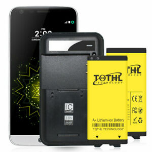 For LG G5 Battery Replacement Extended High Capacity 4000mAh Or Charger