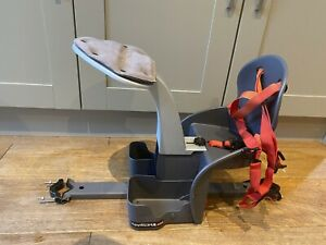 Weeride child bike seat