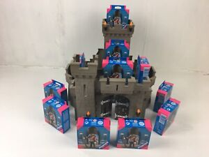 Playmobil Royal Guard 4577 And Castle