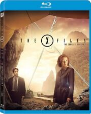 The X-Files: The Complete Season 7 [New Blu-ray] Boxed Set, Digitally Mastered