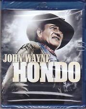 Blu-ray **HONDO** con John Wayne nuovo 1953