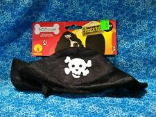 Pirate Hat Dog Costume Halloween