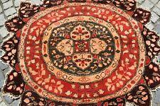 Masterpiece Antique Rare Rug Anatolian Awesome Collector's Piece Table Carpet
