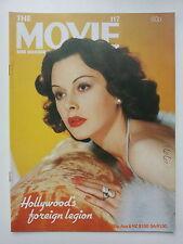 The Movie #117 magazine (1982) - Gene Tierney, Laura movie.