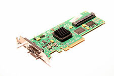 Fujitsu SAS RAID Controller 3GBs 4INT-4EXT PCIE x8 LSI 3442E-R S26361-F3271-L201