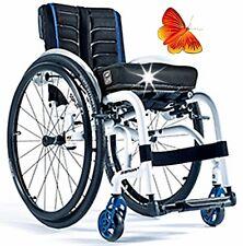 SOPUR Xenon²  Hybrid Adaptivrollstuhl  Aktivrollstuhl Faltrollstuhl Rollstuhl