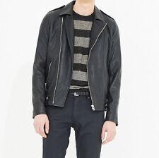 Perefecto - Leather jacket - veste cuir - IRO - JOE - HAN - size S