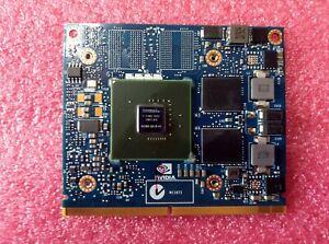 Tested zbook 15 17 G1 G2 NVIDIA Quadro K610M 1GB video graphic card N15M-Q2-B-A1
