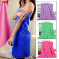 Travel swimming sports universal extra large quick drying Microfibre Bath Towel