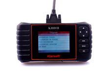 iCarsoft KHD II OBD Diagnose passt bei Hyundai Terracan ,SI & DPF Reset