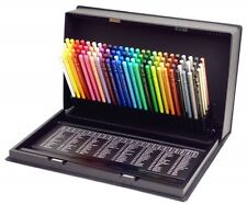 Mitsubishi Pencil Uni Colored Pencils 100 Colors Set Free Shipping Japan Import