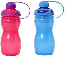 Trinkflaschen für Kinder ohne Motive