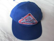 1993 MATCH DES ETOILES MONTREAL ALL STARS GAME CAP HAT NHL FORUM HOCKEY NEW