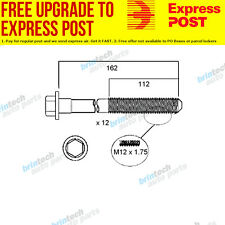 1993-1995 For Volvo 850 T5 B5234 B5234T/FT Head Bolt Set 2