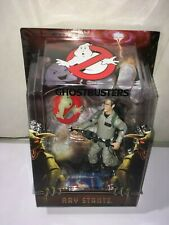 """Matty Mattel 2009 Ghostbusters Adult Collector 6"""" Ray Stantz Action Figure read"""