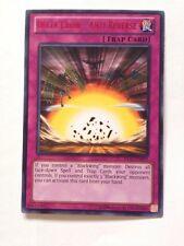 YuGiOh Delta Crow-Anti Reverse DL17-EN019 (RED) Duelist League Card Rare New