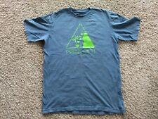 New listing Newport Beach Surf Team Olive Green Graphic Short Sleeve T-Shirt Men's Size M