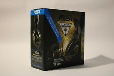 Turtle Beach PX24 Gaming Headset PS4/Xbox One/PC/Mac Brand New 'PERFECT GIFT'