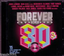 Forever and Ever 80s Vol 1 CD Classic Rock RICK JAMES TEARS FOR FEARS DIANA ROSS