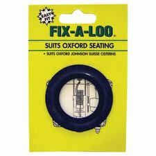 Fix-A-Loo Washer - suits Oxford Johnson Suisse Seating Cisterns, Aust Brand