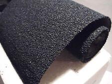Javis MAT85A 1200mm x 150mm Extra Fine Tarmac Ballast Underlay Roll Mat T48 Post